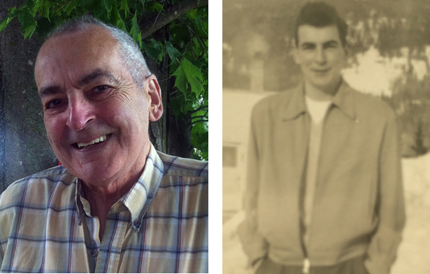 Robert (Bryan) Corson 1937 - 2014