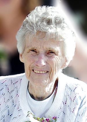 Ellen Mae Fuoco 1932 - 2014