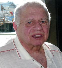 James Joseph (Jim) Bede 1937 - 2014