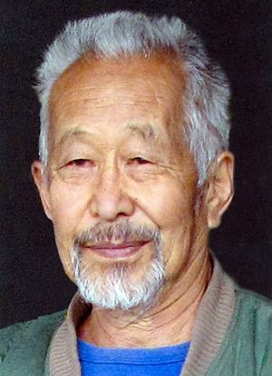 Ken Sakamoto 1929 - 2014