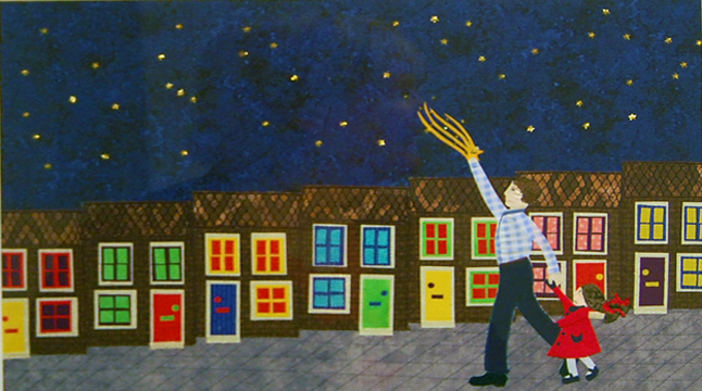 Catch A Falling Star by Jackie Pendergast