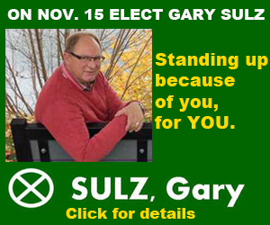 Please click here to visit Gary's Facebook page.