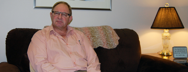 Councillor Gary Sulz took time this week to sit down with Ez Rock's Shaun Aquiline and me to explain in depth what motivated him to vote against the zoning amendment sought by Hall Pacific so it could built its $20 million highway mall. Revelstoke Current file photo