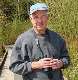 """John William """"Bill"""" Wood 1935 - 2014"""