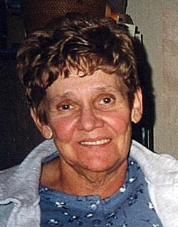 Erika Barbara Veninsky 1938 - 2014