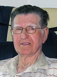 John Lawrence (Larry) Streeter 1928 - 2014
