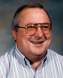 Stanley George Stefura 1949 - 2014