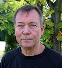 Elmer Rorstad