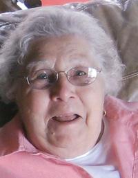 Joan Nelson 1921 - 2014