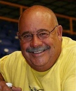 Larry George Black 1948 - 2014