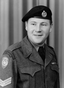 Alfred Herbert Kaatz 1925 - 2014