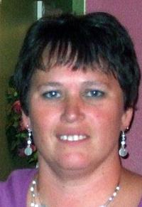 Martine McLean 1967 - 2014