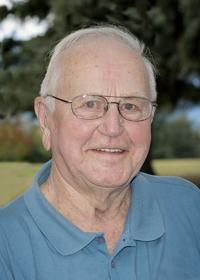 Whitty John Vernon 1916 - 2014