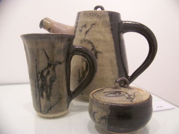 Jacqueline Palmer Tea set Ceramic