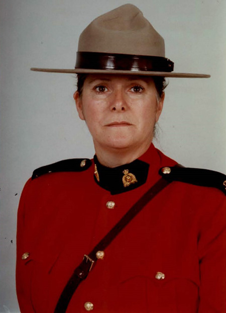 A memorial service for the late Sgt. Kim Hall will be held on Monday, January 19, at the United Church at 314 McKenzie Avenue starting at 1 pm. Kim passed away on January 12 after suffering a stroke. Kim was serving as the Operations Non-Commissioned Officer at the Revelstoke RCMP Detachment at the time of her death. There will be a tea and refreshments after the service in the church hall. Enquiries can be directed to Staff Sgt. Kurt Grabinsky, commander of the Revelstoke detachment, at 250-837-5255. Photo courtesy of the Revelstoke detachment of the Royal Canadian Mounted Police