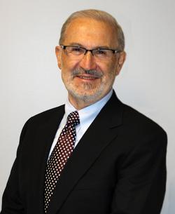 Interior Health Board Chairman Erwin Malzer Interior Health photo