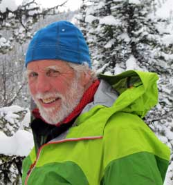 John Bergenske Conservation Director Wildsight