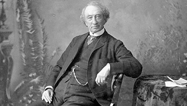 For better or for worse, Canadians have traditionally not done a very good job in honouring our heroes, particularly past political leaders. Unlike our American and British cousins, and peoples in many other nations, we have been collectively hesitant to do so. Until now that is. With the bicentennial of the birth of Canada's Father of Confederation, Sir John A. Macdonald, being marked across Canada and in his home Canadian community of Kingston this month, the tide is turning. Image courtesy of The Canadian Encyclopaedia