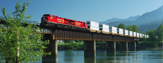 There's tremendous irony in the fact that the railway stands accused of leaving 57 cars on a stretch of track above Revelstoke without set hand brakes just two months after a CP official told Council no one should have been alarmed by the April 2 derailment in the city's downtown. That's just an accusation. It hasn't been proven in court. But the information used to secure a search warrant for a police raid on CP Rail's headquarters in Calgary last month is pretty detailed and, at face value, possibly damning. All of the allegations in the information have yet to be proven in court. Photo courtesy of the Canadian Pacific Railway