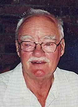 Arthur August Wilhelm Gauer 1932 - 2015