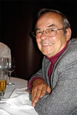 James Harley Despot 1942-2015