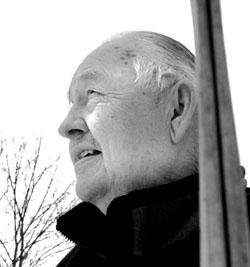 Kenneth Oliver (Ken) Granstrom 1931 - 2015