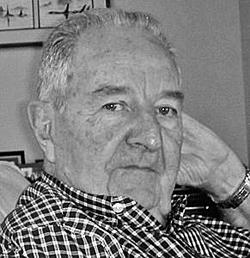 Neale Alexander Patterson  1930 - 2015