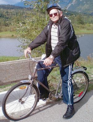 George Donald Olson  1939 - 2015