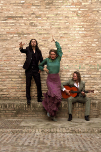 the internationally renowned flamenco dancers of Fin de Fiesta Flamenco are bringing their hot-blooded, hypnotic and erotic music and dance to the Revelstoke United Church on Friday, August 7, at 8 pm. If your life needs an injection of fire and passion you will not want to miss this. Please click on the image to see it in full size.