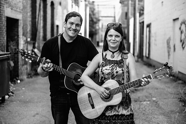 Saskatoon singer-songwriters John Antoniuk and Jen Lane have linked up to perform on tour this summer with a performance at Grizzly Plaza scheduled for August 16. John is no stranger to Revelstoke having performed here frequently over the years. He and Jen complement one another beautifully as they perform each other's music. John comes from the indie/roots side of life and Jen Lane has a bit more country/folk in her repertoire. Together, they create straight-ahead rhythms and harmonies that complete the musical package. Image courtesy of National Hearing Labs