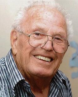Angelo Pasceri 1924 - 2015