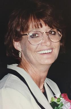 Irma Fern Elder 1951 - 2015