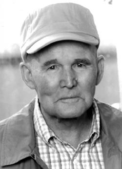 James (Stewart) Phillips 1924 - 2015