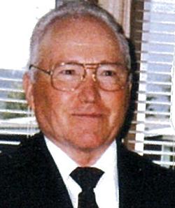 Millard Leroy (Shorty) Backous  1924 - 2015