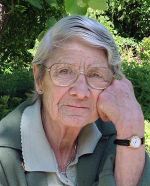 Mary Eleanor Carlson (née Chaychuk) 1930 - 2015