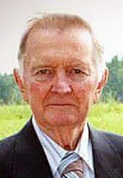 Alan Bennett Baird 1928 - 2015