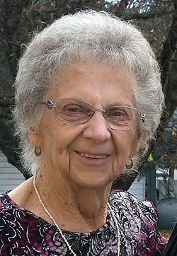 Minnie Dowdy 1935 - 2015