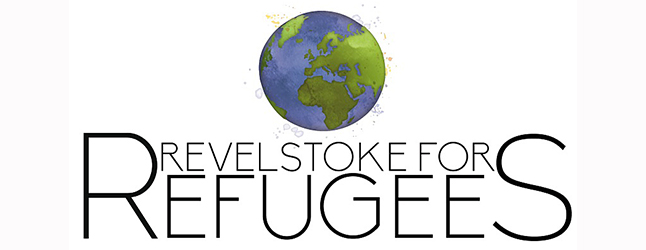 With the federal government beginning to fly Syrian refugees to this country, Revelstoke's local refugee-sponsorship group is starting its campaign to raise the $60,000 it needs to bring a desperate family here. Image courtesy pf Revelstoke for Refugees