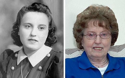 Elsie Knoblauch 1923 - 2016