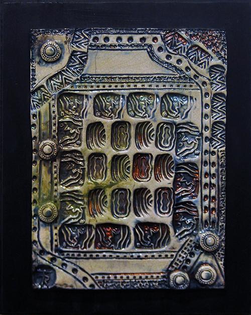 Raku Tile Ceramic