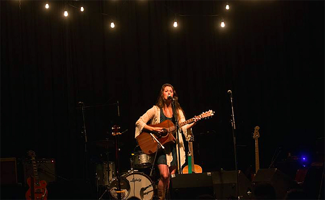 Manitoba musician Carly Dow will be performing at Revelstoke's new Craft Bierhaus on Thursday, March 10. Please click on the links below to find out more about Ms. Dow. Photo courtesy of Carly Dow