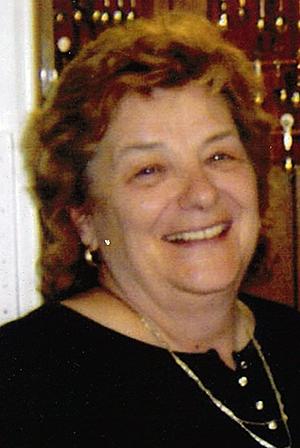 Valentina Margaret (Val) Munroe 1941 - 2016