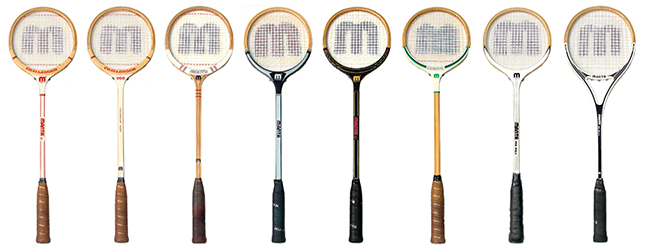 The Revelstoke Racquet Den Squash Club will be hosting a world-class squash exhibition match between former World #1 Ladies Player Rachael Grinham and former World #2 Ladies Player Jenny Duncalf on June 9.