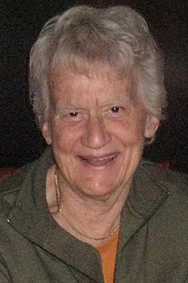 Eileen Ester Friesen July 18, 1931 – April 28, 2016
