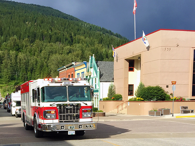 """The New Westminster-based charity is a much-needed """"home-away-from-home for first responders and military"""" (serving and retired) and their families when they are ill or injured and need a place to stay during treatment and recovery. Gary Sulz photo"""