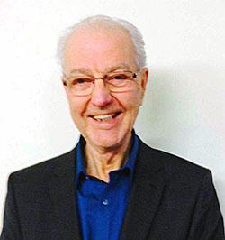 Floyd Edward Smith 1946 - 2016