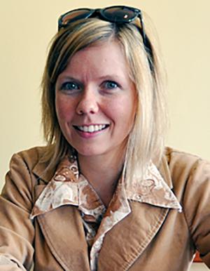 Megan Shandro