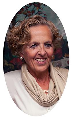 Beverly Ann Todoruk 1945 -2016