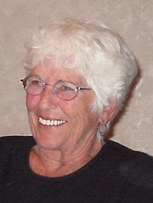 Carolee Ann Austin 1940 - 2016