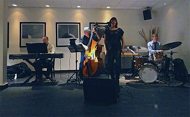 The Revelstoke Jazz club starts off its new season on Friday, September 9, with a big line-up including musicians from several local jazz bands plus Salmon Arm and Nelson will share the stage. Revelstoke file photo